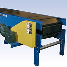 Conveyor Systems & Equipment | Stretch Wrap Machines
