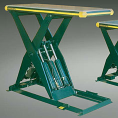 Lift Tables | Work Positioners | Pallet Rotators & Drum Equipment